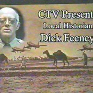 Dick Feeney Presents