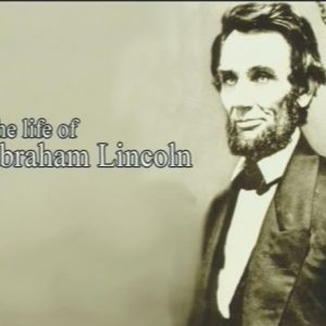 Lew Mallow's The Life and Times of Abraham Lincoln