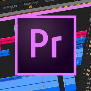 Introduction to Editing with Adobe Premiere Pro (Creative Suite)