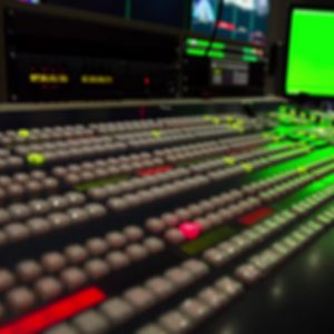 Studio Control Crew Training