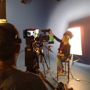 Production Crew Training